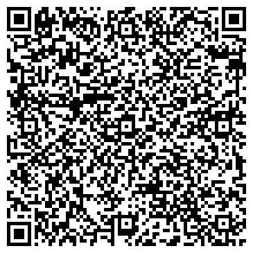 QR-код с контактной информацией организации Mobifon, ЧП
