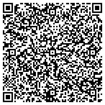 QR-код с контактной информацией организации Iphone 5, ЧП