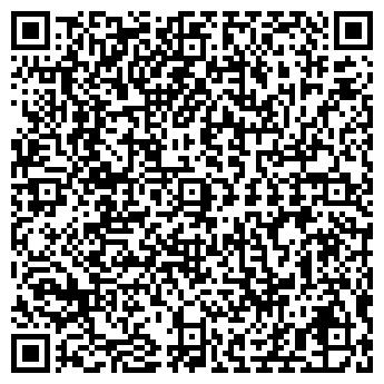 QR-код с контактной информацией организации Ringoo, ЧП