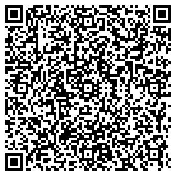 QR-код с контактной информацией организации СЕРВИС-КОММЕРЦИЯ