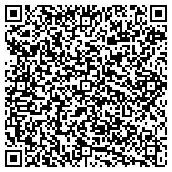 QR-код с контактной информацией организации Ронд Украина, СП