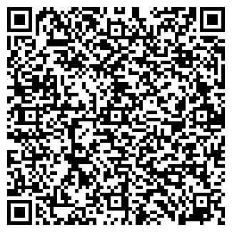 QR-код с контактной информацией организации Rabano, ЧП