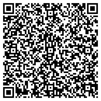QR-код с контактной информацией организации Смартфон, ООО