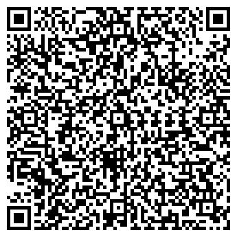 QR-код с контактной информацией организации Евро-сервис, ЧП