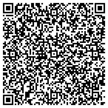 QR-код с контактной информацией организации ДФКП № 034 ГАРНИЗОННЫЙ УНИВЕРМАГ