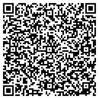 QR-код с контактной информацией организации Efront, ЧП