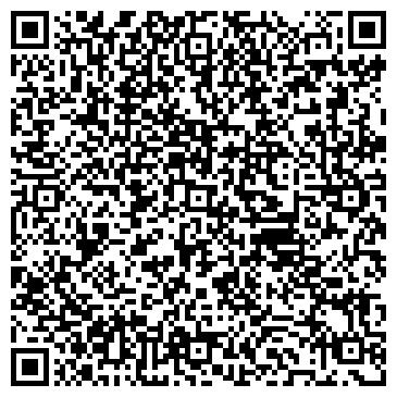 QR-код с контактной информацией организации АйТех, Компания (iTech)