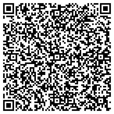 QR-код с контактной информацией организации Мастер Видео, ЧП