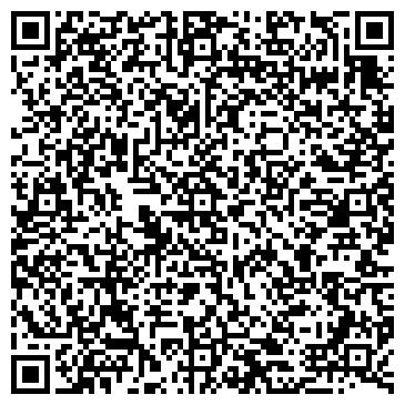 QR-код с контактной информацией организации Интернет-магазин ЛюксСот