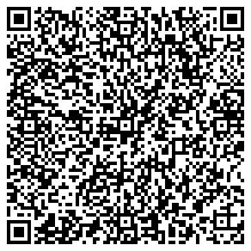 QR-код с контактной информацией организации KredoMarket, ООО