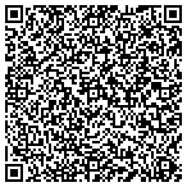 QR-код с контактной информацией организации Vuho, Интернет-магазин