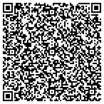 QR-код с контактной информацией организации Мега-Юа, Интернет-магазин