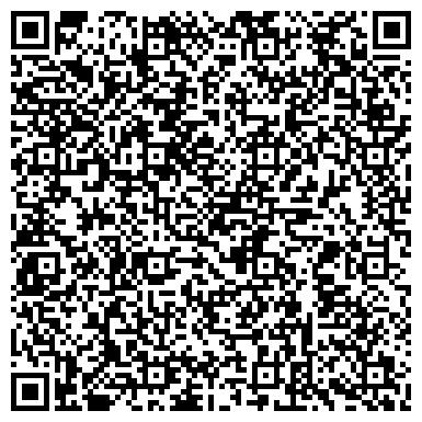 QR-код с контактной информацией организации PSPmarket, Интернет-магазин
