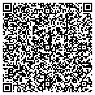 QR-код с контактной информацией организации Электроника, Интернет-магазин