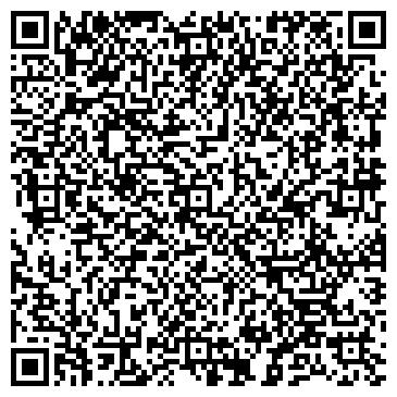 QR-код с контактной информацией организации Гатилова Г.Ф., СПД