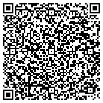 QR-код с контактной информацией организации Боксик(Boxik),ЧП