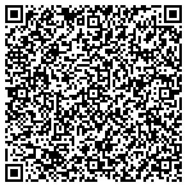 QR-код с контактной информацией организации МАГАЗИН КОНДИТЕРСКОЙ ФАБРИКИ