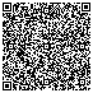 QR-код с контактной информацией организации Shopping, ЧП (интернет магазин)