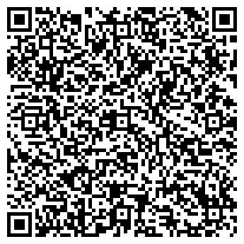 QR-код с контактной информацией организации Татата, ООО