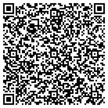 QR-код с контактной информацией организации Блекберри-сервис, ЧП