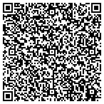 QR-код с контактной информацией организации Хексус, Компания (Hexus)
