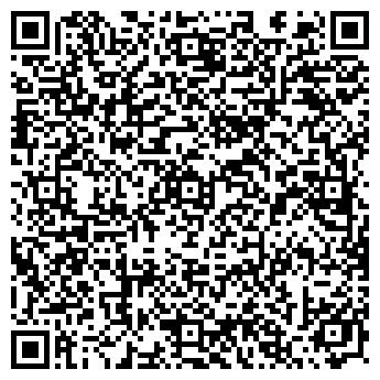 QR-код с контактной информацией организации Роки (Roki.com.ua)