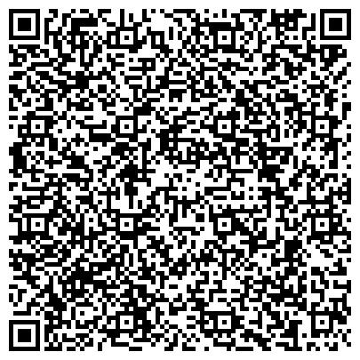QR-код с контактной информацией организации Интернет-магазин бытовой техники Eltech, ЧП
