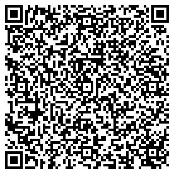 QR-код с контактной информацией организации Цифра, ЧП