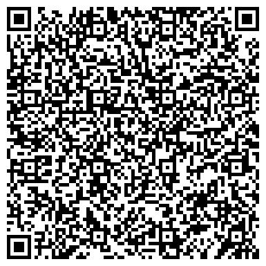 QR-код с контактной информацией организации Сеть салонов персональной электроники Unitrade, ООО