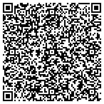 QR-код с контактной информацией организации Кордон В.А., СПД