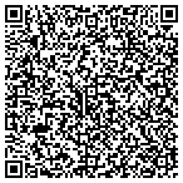 QR-код с контактной информацией организации Терещенко, ЧП