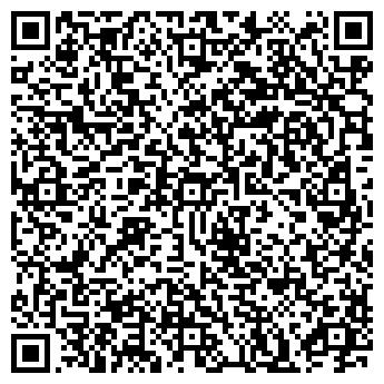 QR-код с контактной информацией организации Алоха (Alloxa), ЧП