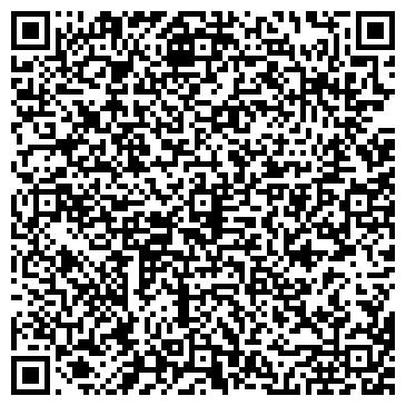 QR-код с контактной информацией организации ITplay