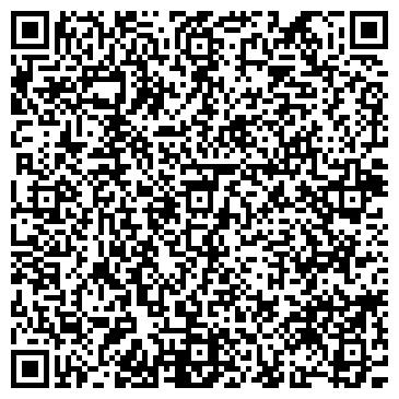 QR-код с контактной информацией организации Техностар, Интернет-магазин