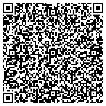 QR-код с контактной информацией организации Cosa-Nostra, ЧП