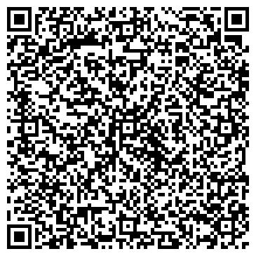 QR-код с контактной информацией организации PK Winner, ЧП