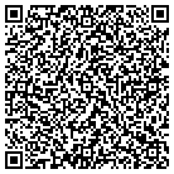 QR-код с контактной информацией организации Тайм клаб (TimeClub), ЧП