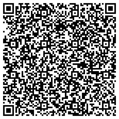 QR-код с контактной информацией организации Видеотехника, ОАО