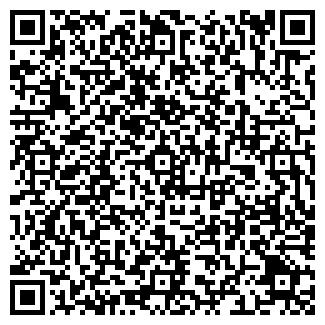 QR-код с контактной информацией организации Ipmarket, Интернет-магазин