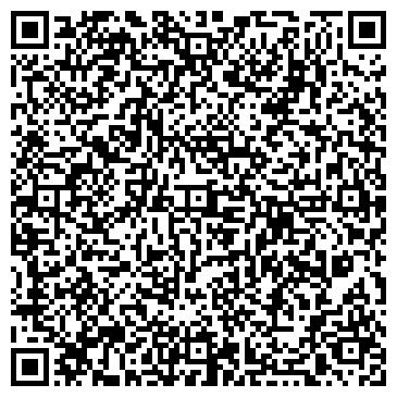 QR-код с контактной информацией организации ДВОРЕЦ ТВОРЧЕСТВА ДЕТЕЙ И МОЛОДЕЖИ КГКП