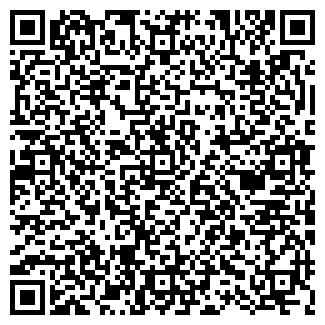 QR-код с контактной информацией организации R&l, ЧП