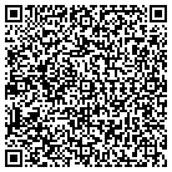 QR-код с контактной информацией организации Подзаказ, ЧП