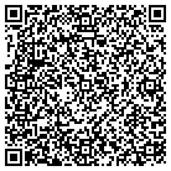 QR-код с контактной информацией организации Бросат, ЧП