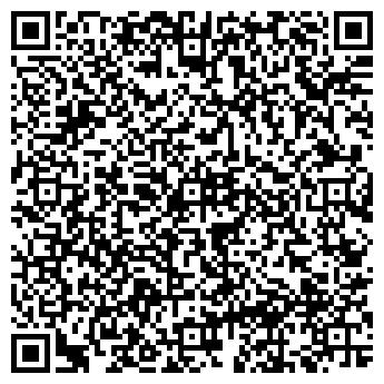 QR-код с контактной информацией организации D.O.M., ООО