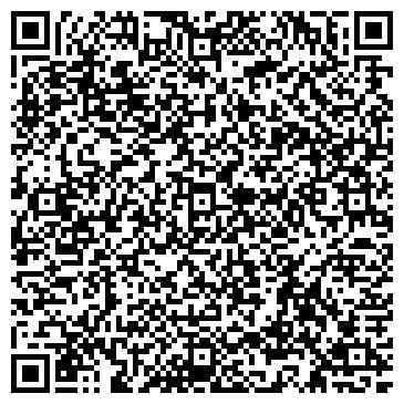 QR-код с контактной информацией организации Хмельницкбудинвест, ООО