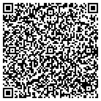 QR-код с контактной информацией организации МКС.Ком, ООО