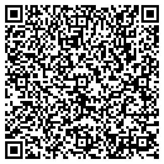 QR-код с контактной информацией организации iPlay, ООО