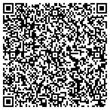 QR-код с контактной информацией организации Евротехника и Ко, ООО