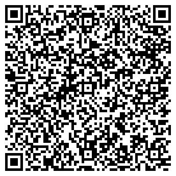 QR-код с контактной информацией организации Мир антенн, НПФ