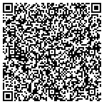 QR-код с контактной информацией организации Ноосфера, НПП, ООО
